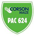 PAC 624 MAIZE SILAGE